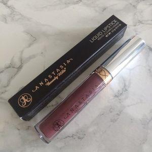 ANASTASIA BEVERLY HILLS Trust Issues Lipstick BNIB